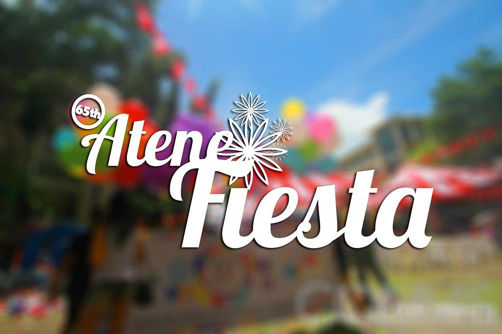 9|8 Ateneo Fiesta