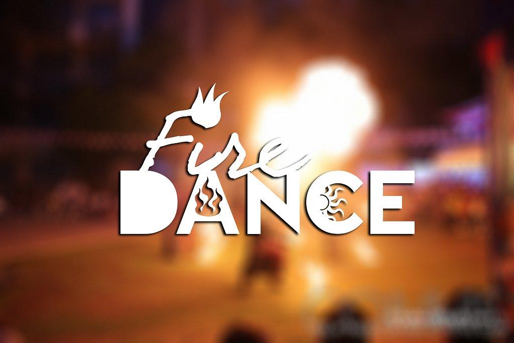 9|8 Fire Dance