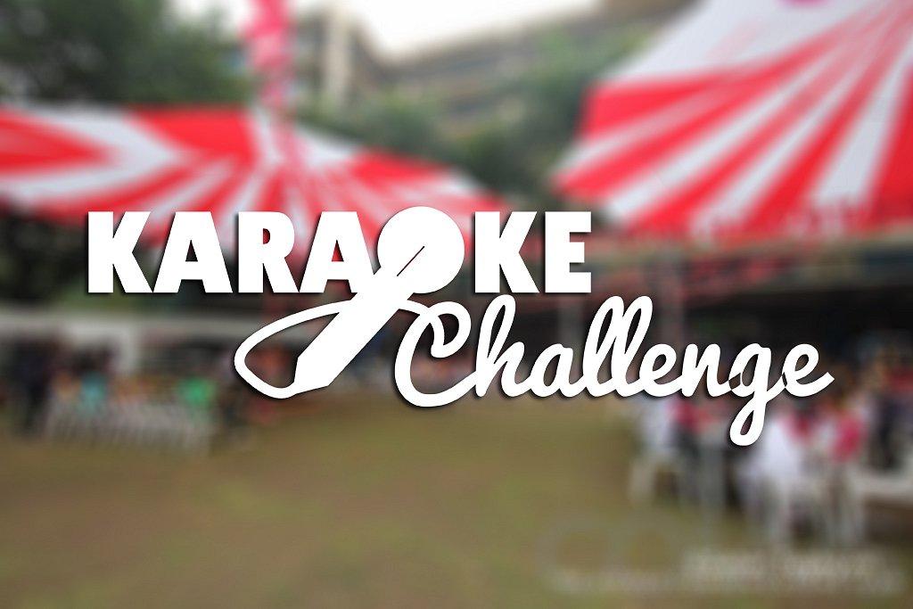 9|8 Karaoke Challenge