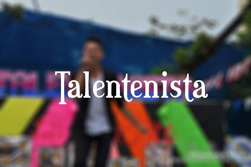 9|9 Talentenista