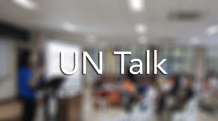 9|27 UN Talk