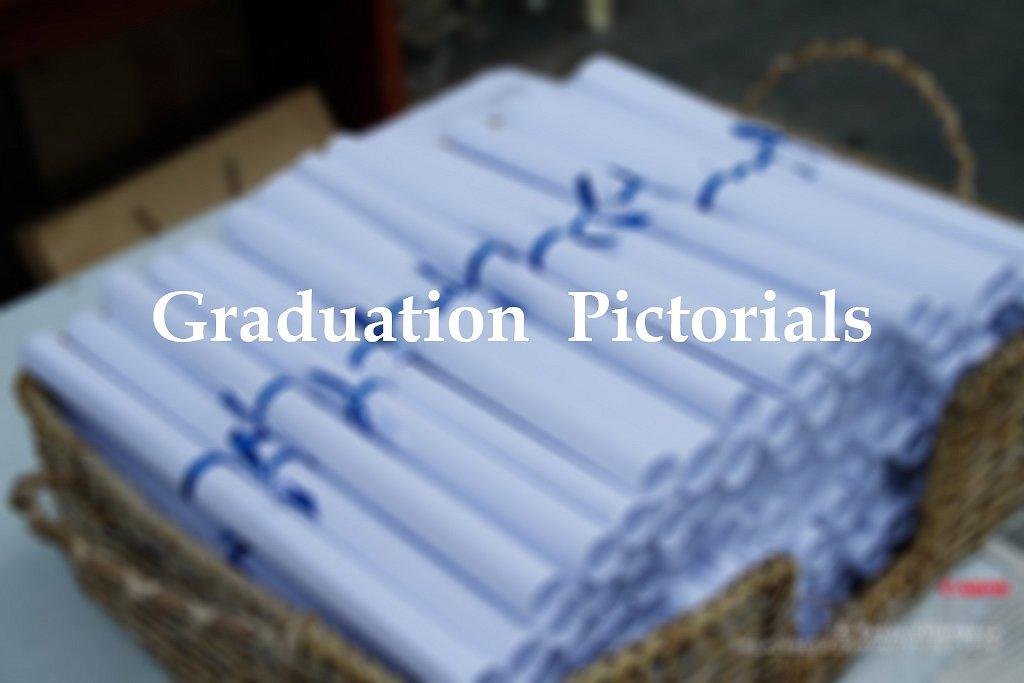 2015-03-28 Graduation Pictorials
