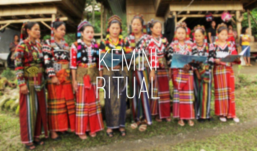 2015-07-31 Kemini Ritual at Lake Sebu, South Cotabato