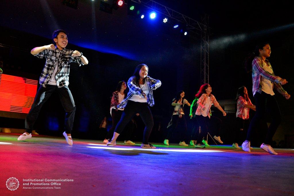 2016-08-11 Ateneo Superstar Danza Challenge