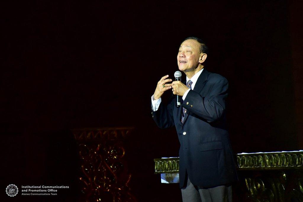 2016-12-29 Prayer Concert with Jose Mari Chan