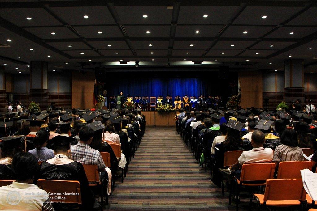 2017-04-29 Law School and Graduate Programs Graduation
