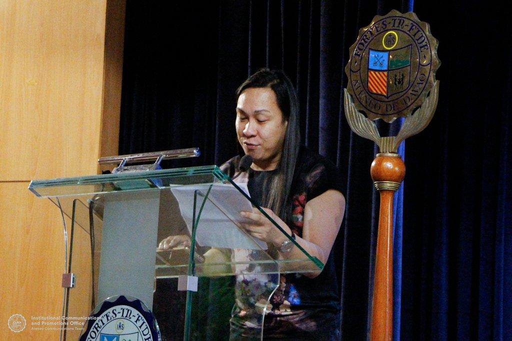 2017-09-11 Davao Peace Fair Forum
