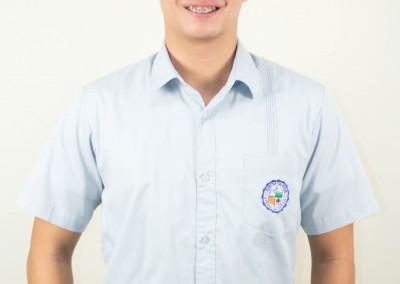 Uniform Male 2