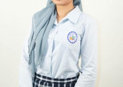 Uniform Muslim Female
