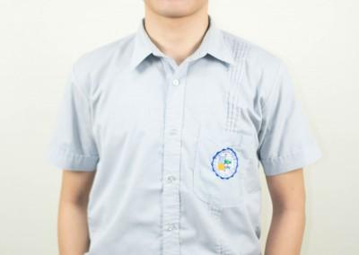 Uniform Male