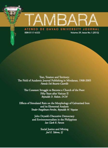 TAMBARA Website