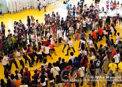 Ateneo Fiesta 2015 Palarong Pinoy 4