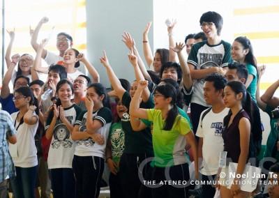Ateneo Fiesta 2015 Palarong Pinoy 6