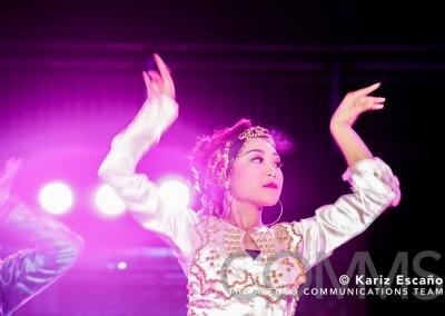 Ateneo Fiesta 2015 Sayawtenista1