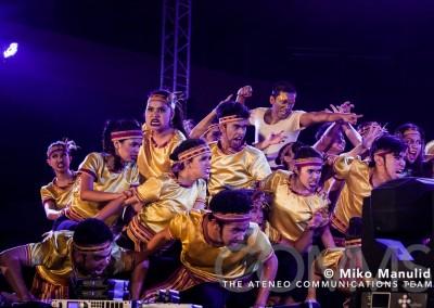 Ateneo Fiesta 2015 Sayawtenista5